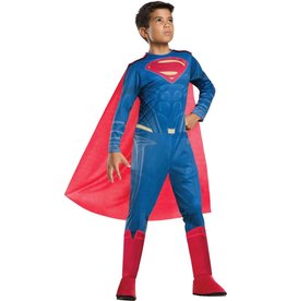 Rubies Costume Children's Superman - Justice League