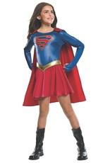 Rubies Costume Children's Supergirl - TV Series