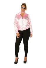 Rubies Costume Pink Ladies Jacket