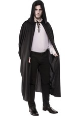 Rubies Costume Long Hooded Cape