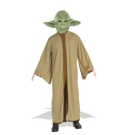 Rubies Costume Children's Yoda