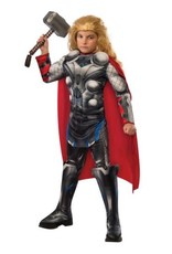 Rubies Costume Children's Deluxe Thor - Age of Ultron