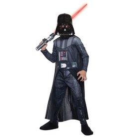 Rubies Costume Children's Darth Vader