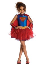 Rubies Costume Children's Supergirl Tutu Dress