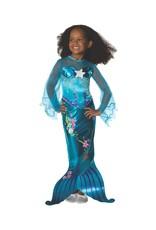 Rubies Costume Children's Magical Mermaid Dress