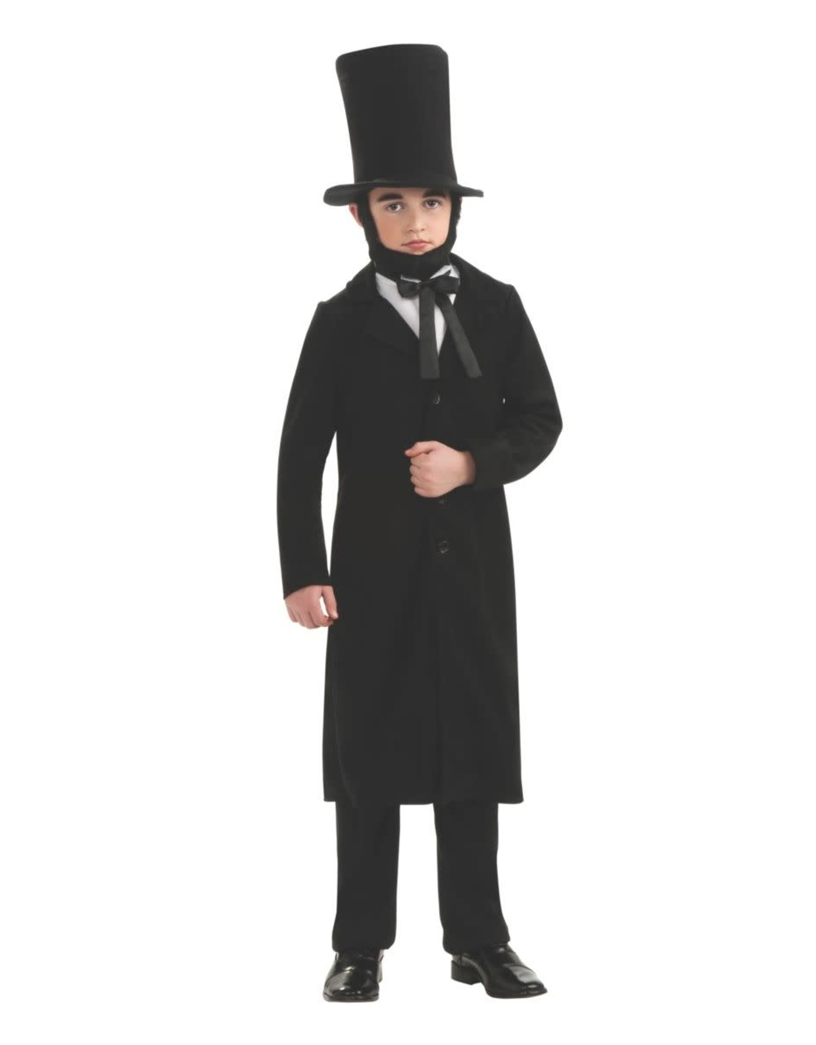 Rubies Costume Children's Abraham Lincoln