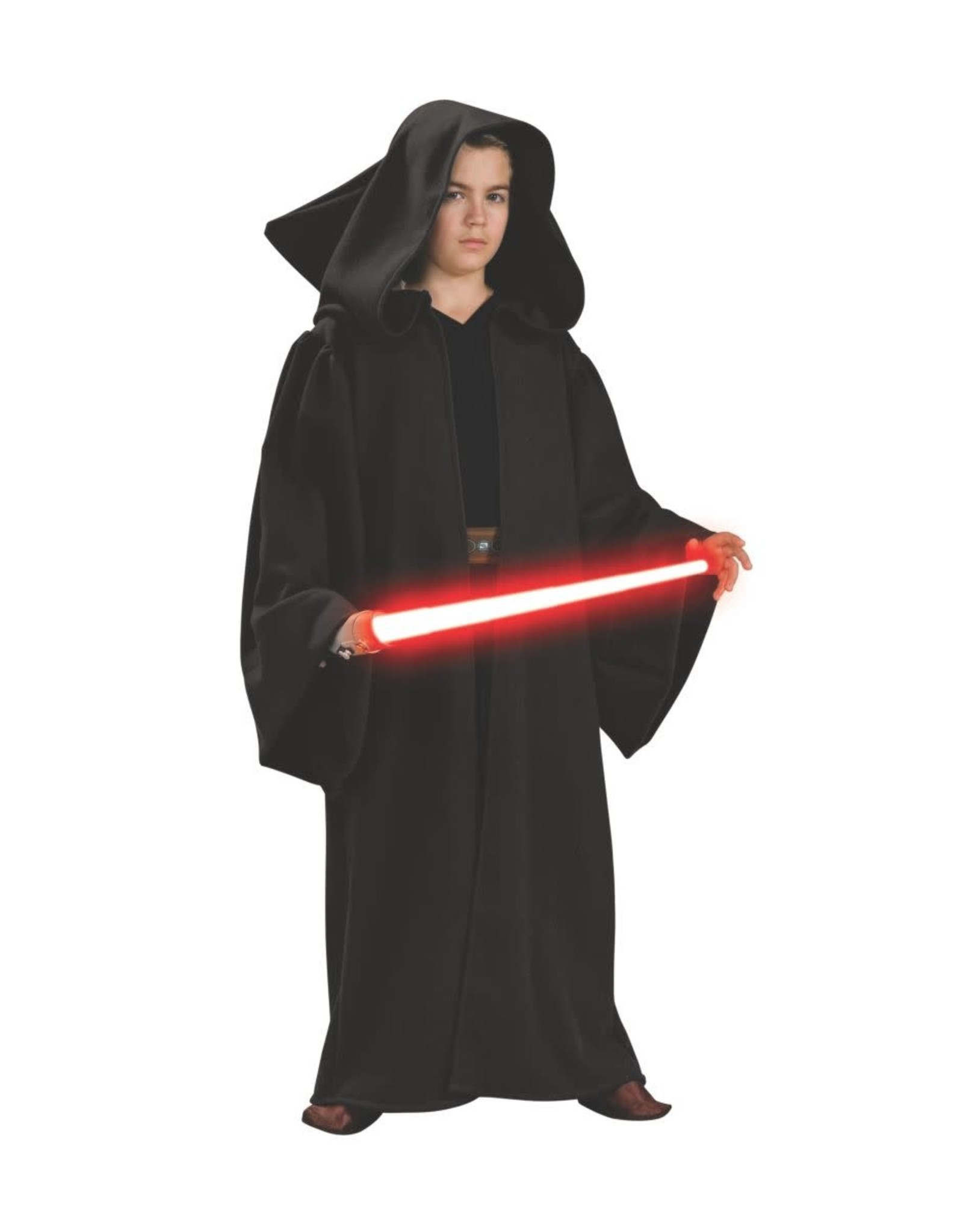 Rubies Costume Children's Deluxe Sith Robe