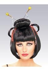 Rubies Costume Oriental Wig