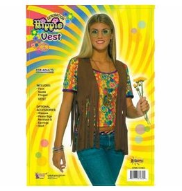 Forum Novelties Inc. Hippie Vest