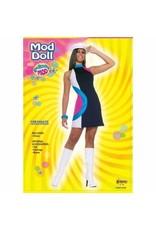 Forum Novelties Inc. Mod Doll