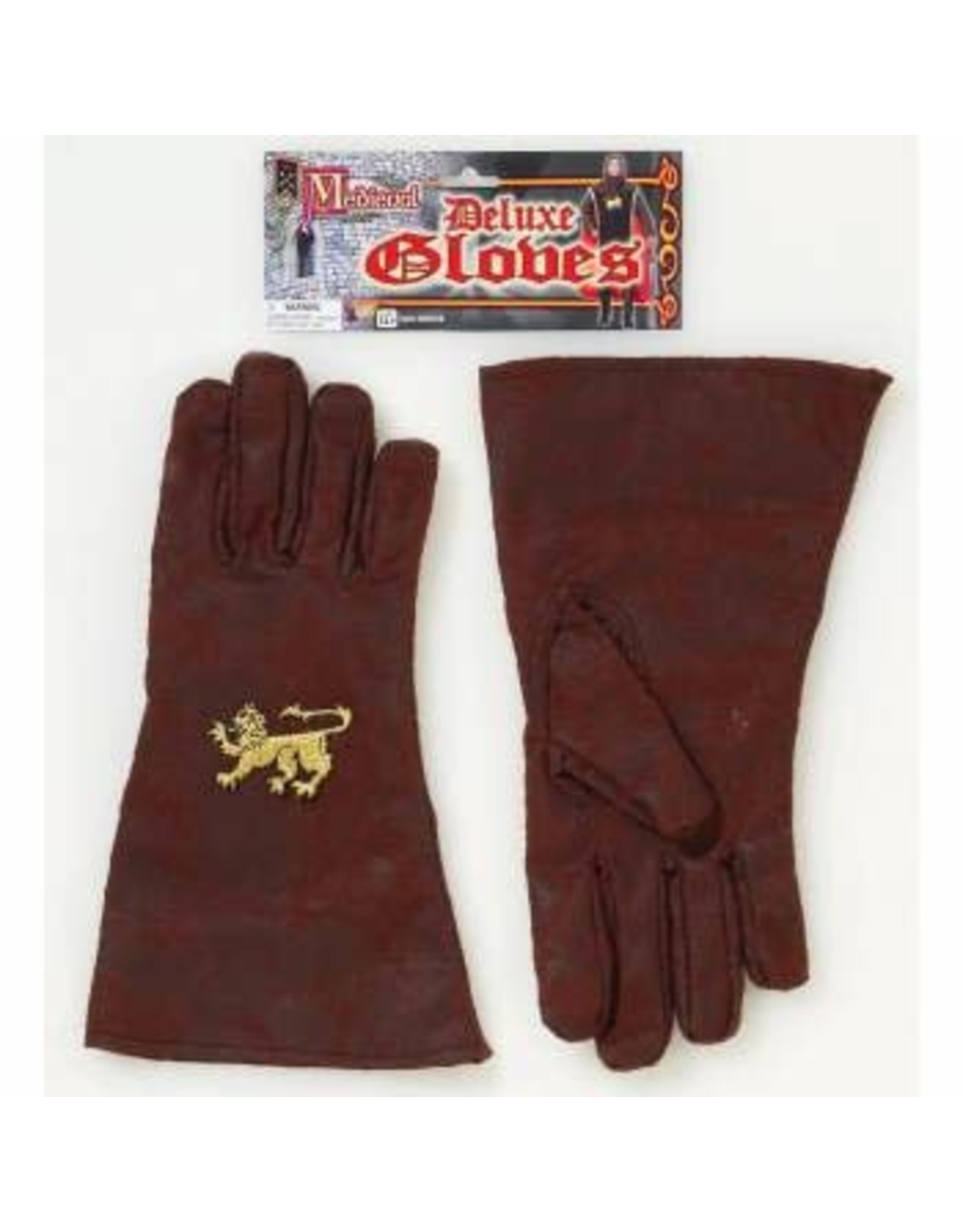 Forum Novelties Inc. Medieval Gloves
