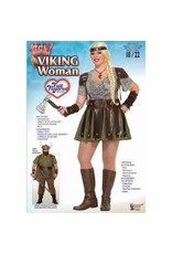 Forum Novelties Inc. Viking Woman