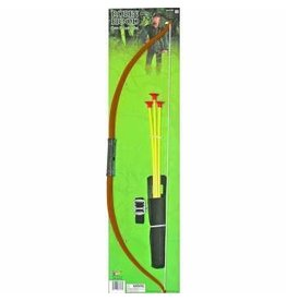 Forum Novelties Inc. Robin Hood Bow and Arrow Set