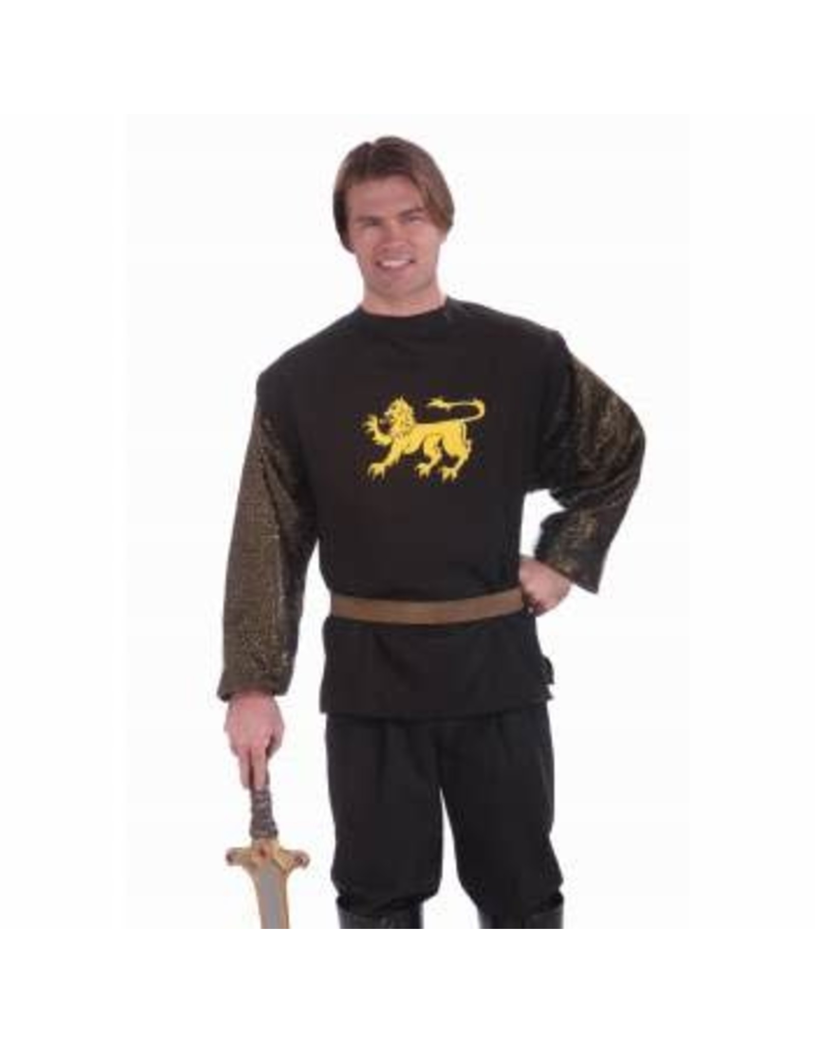 Forum Novelties Inc. Medieval Chainmail Shirt