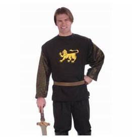 Forum Novelties Inc. Medieval Chainmail Shirt