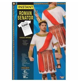 Forum Novelties Inc. Instant Roman Senator