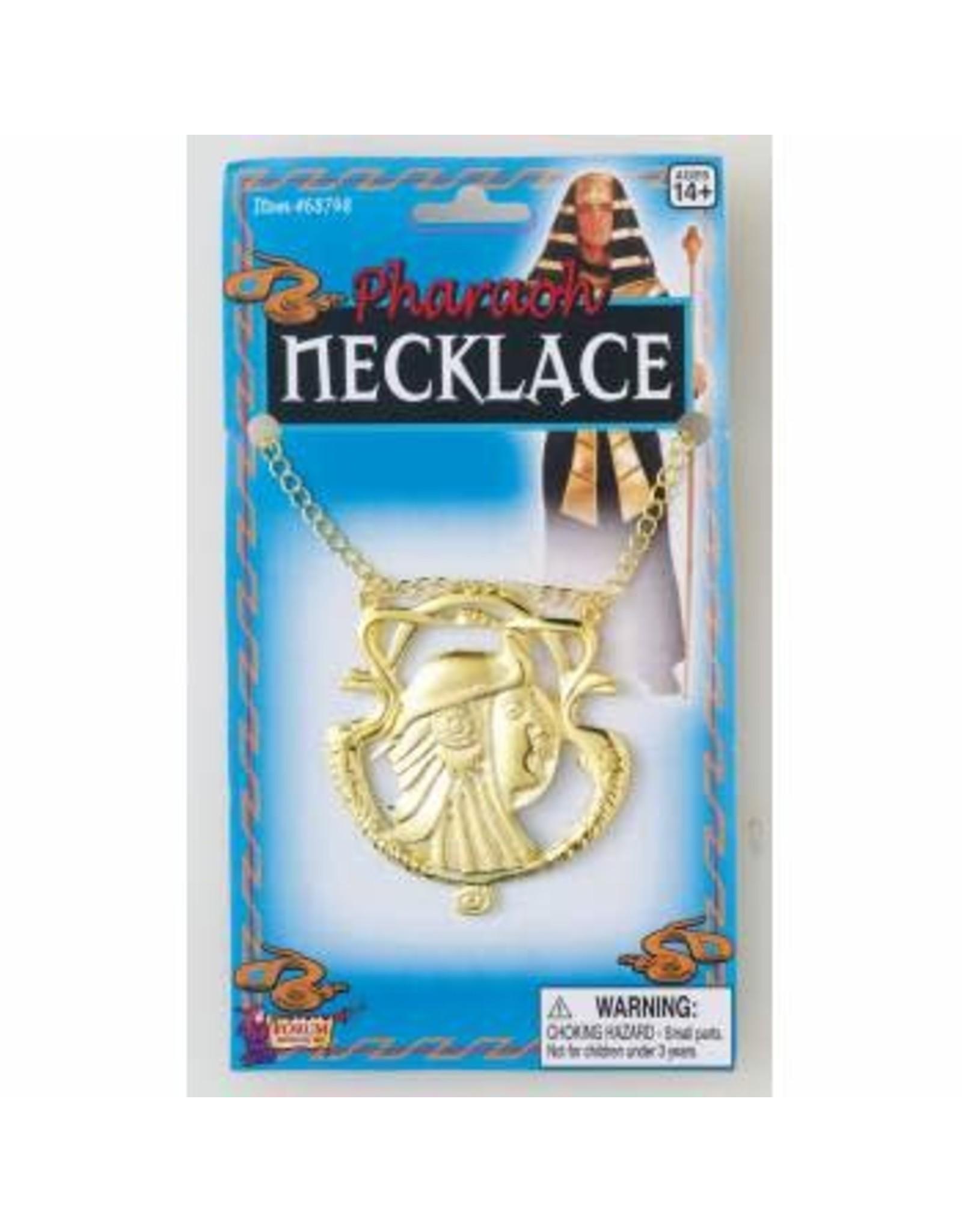 Forum Novelties Inc. Pharaoh Necklace
