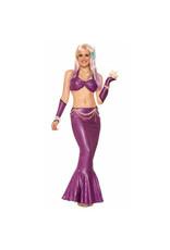 Forum Novelties Inc. Mermaid Skirt