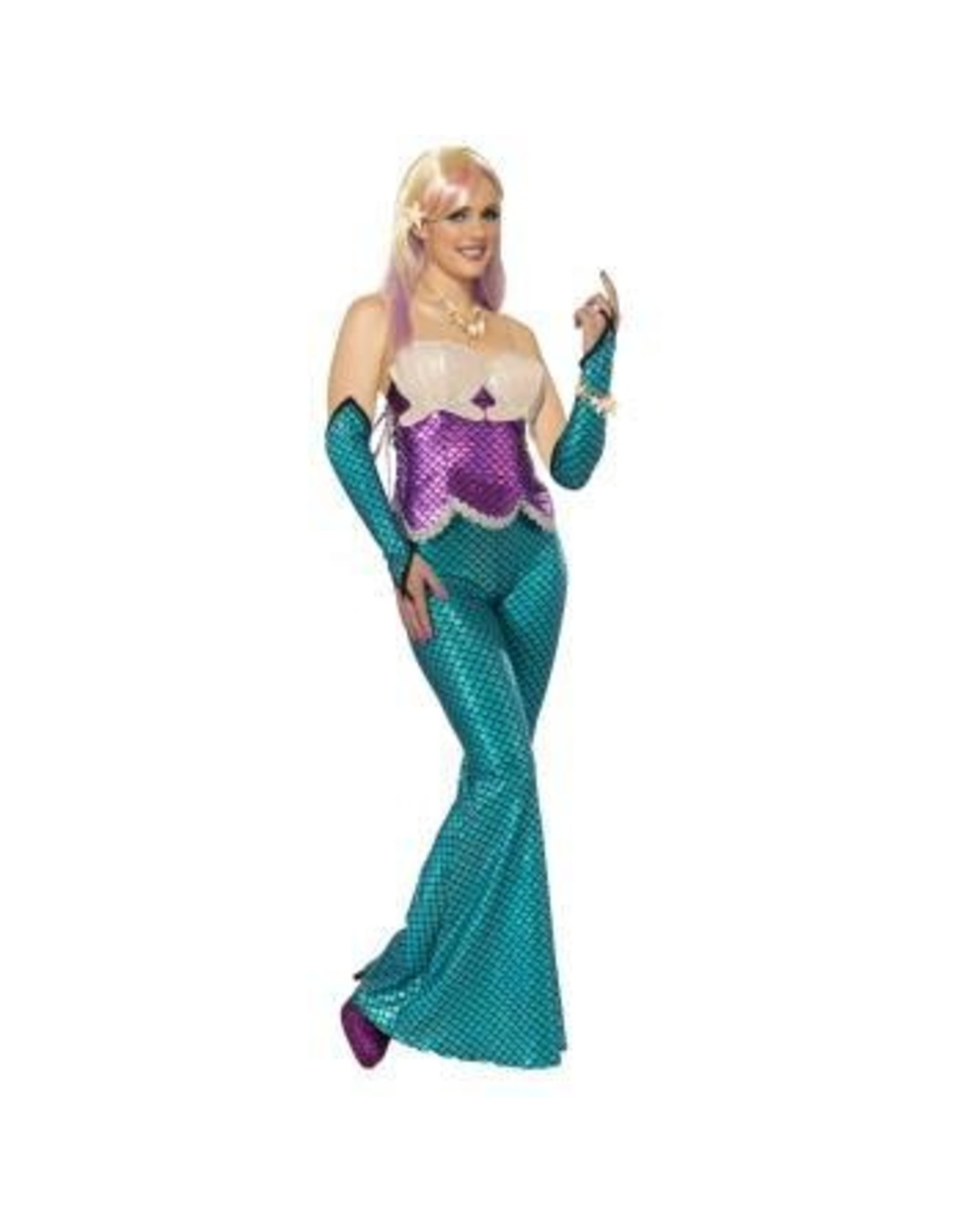 Forum Novelties Inc. Mermaid Corset