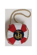 Forum Novelties Inc. Lady in the Navy Handbag