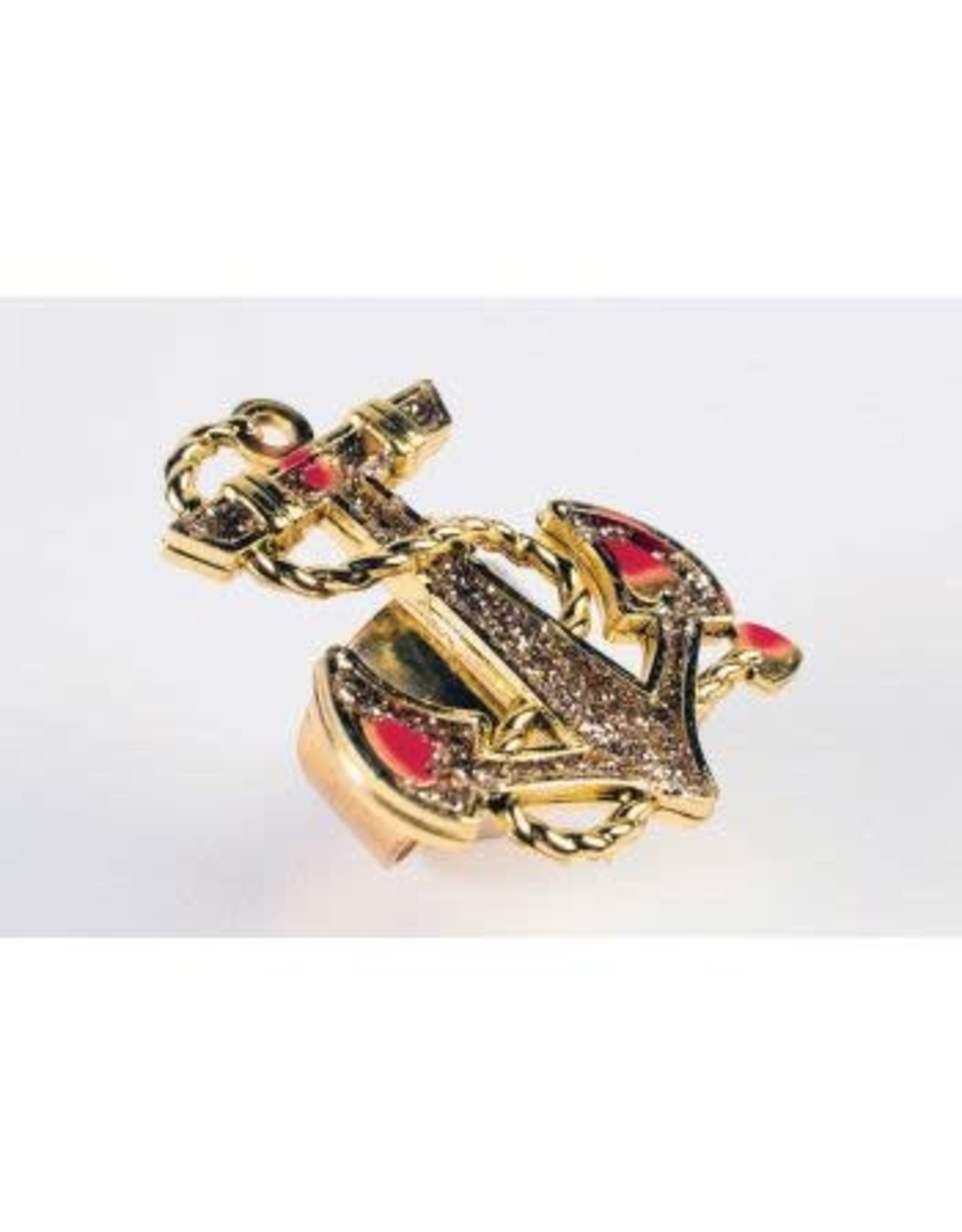 Forum Novelties Inc. Lady in the Navy Ring