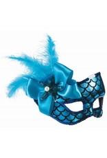 Forum Novelties Inc. Mermaid Mask