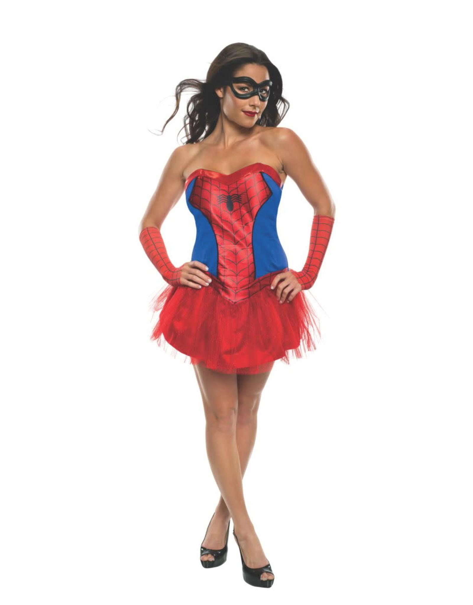 Rubies Costume Spider-girl