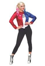 Rubies Costume Harley Quinn Jacket