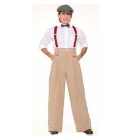Forum Novelties Inc. Roaring 20s Deluxe Pants