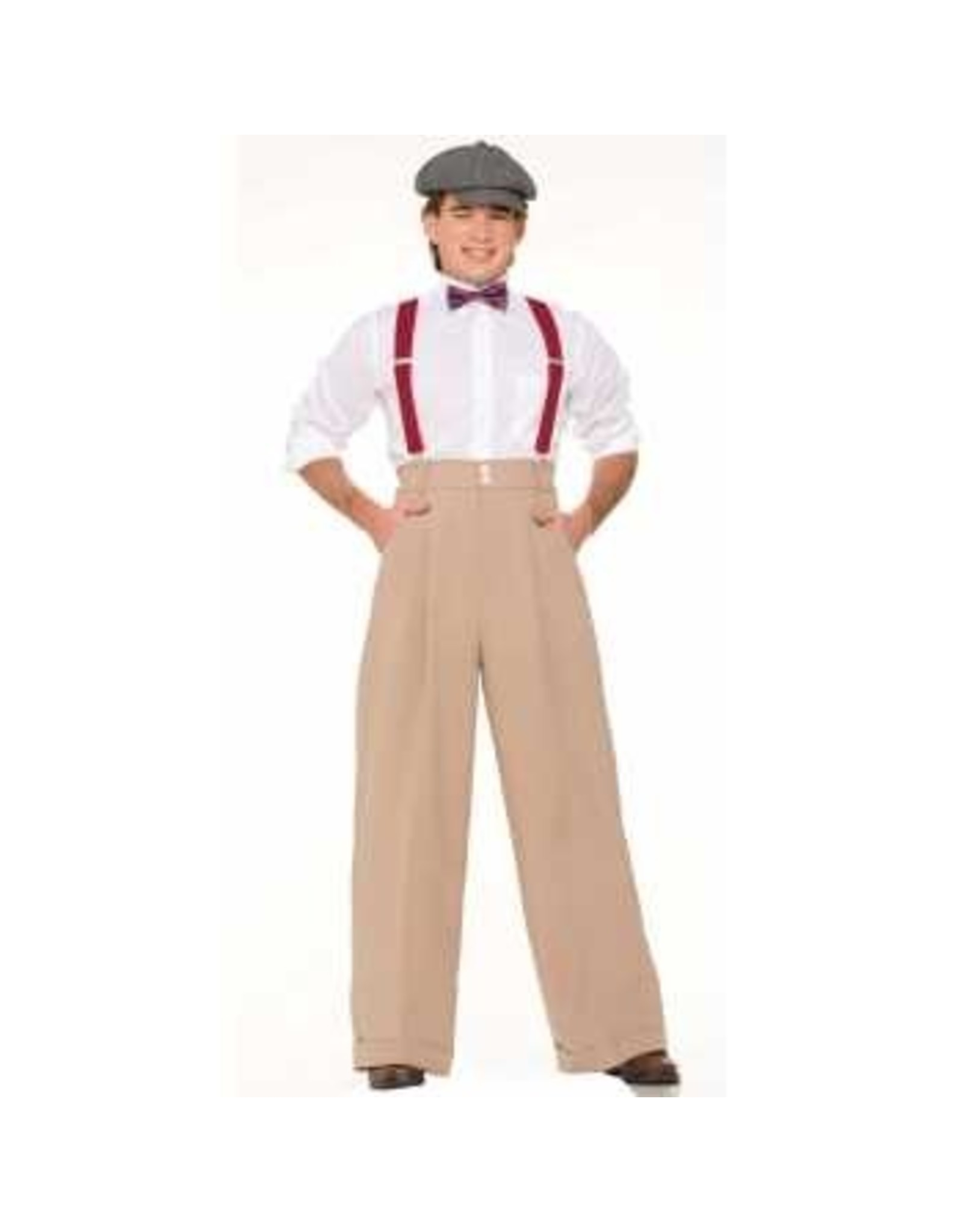 Forum Novelties Inc. Roaring 20s Deluxe Pants