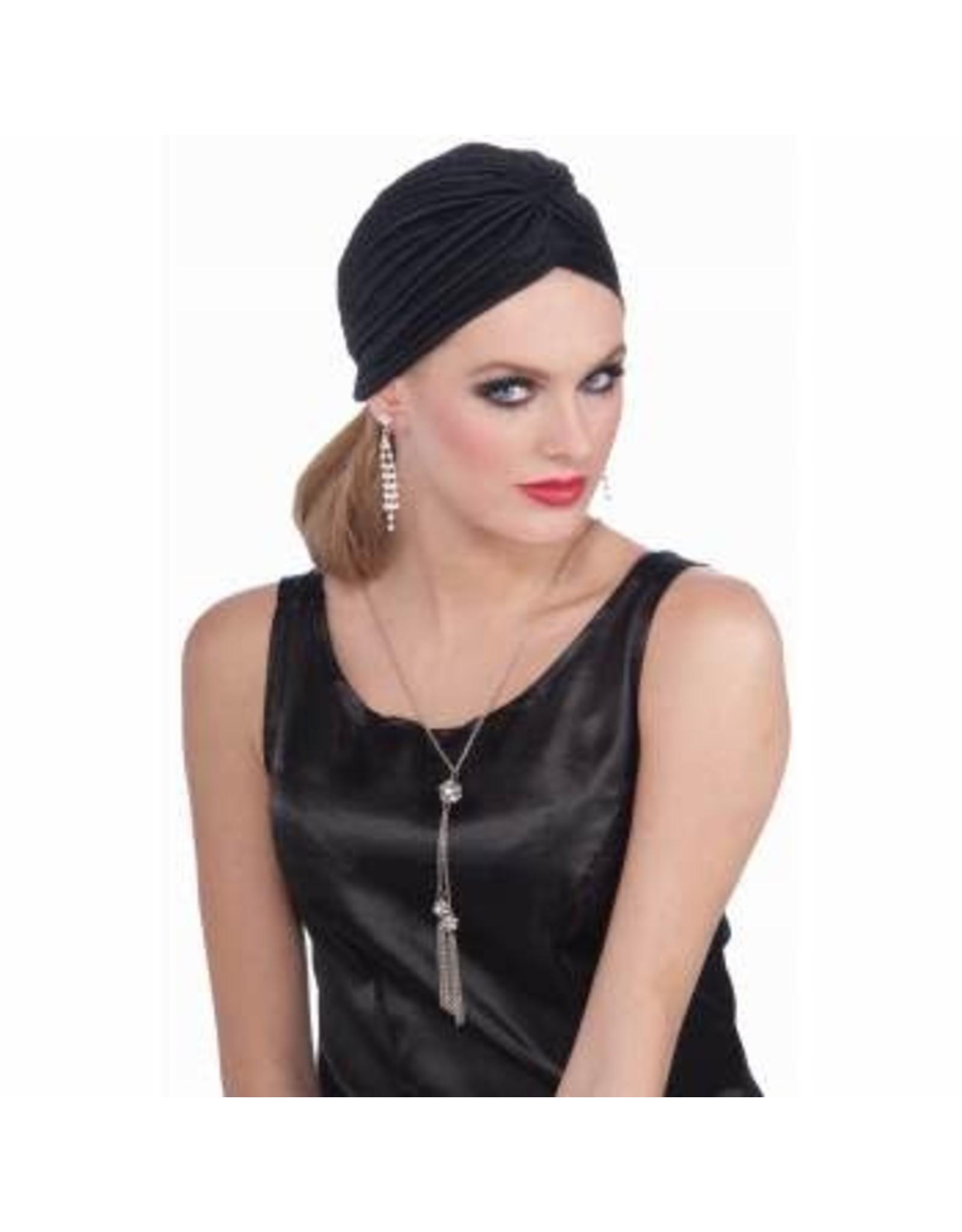 Forum Novelties Inc. Vintage Hollywood Turban