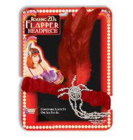 Forum Novelties Inc. Charleston Flapper Headband