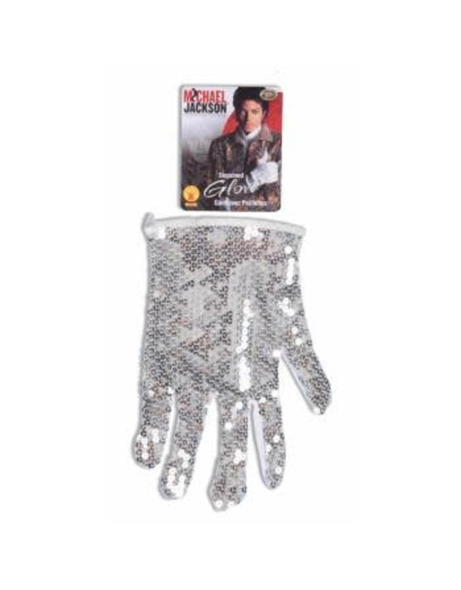 Forum Novelties Inc. MJ Sequined Glove