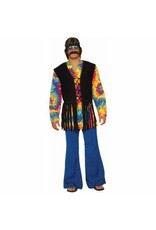 Forum Novelties Inc. Tie-Dye Dude