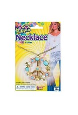 Forum Novelties Inc. Hippie Peace Sign Necklace