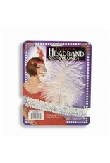 Forum Novelties Inc. Flapper Headband