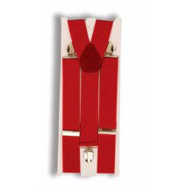 Forum Novelties Inc. Solid Color Suspenders