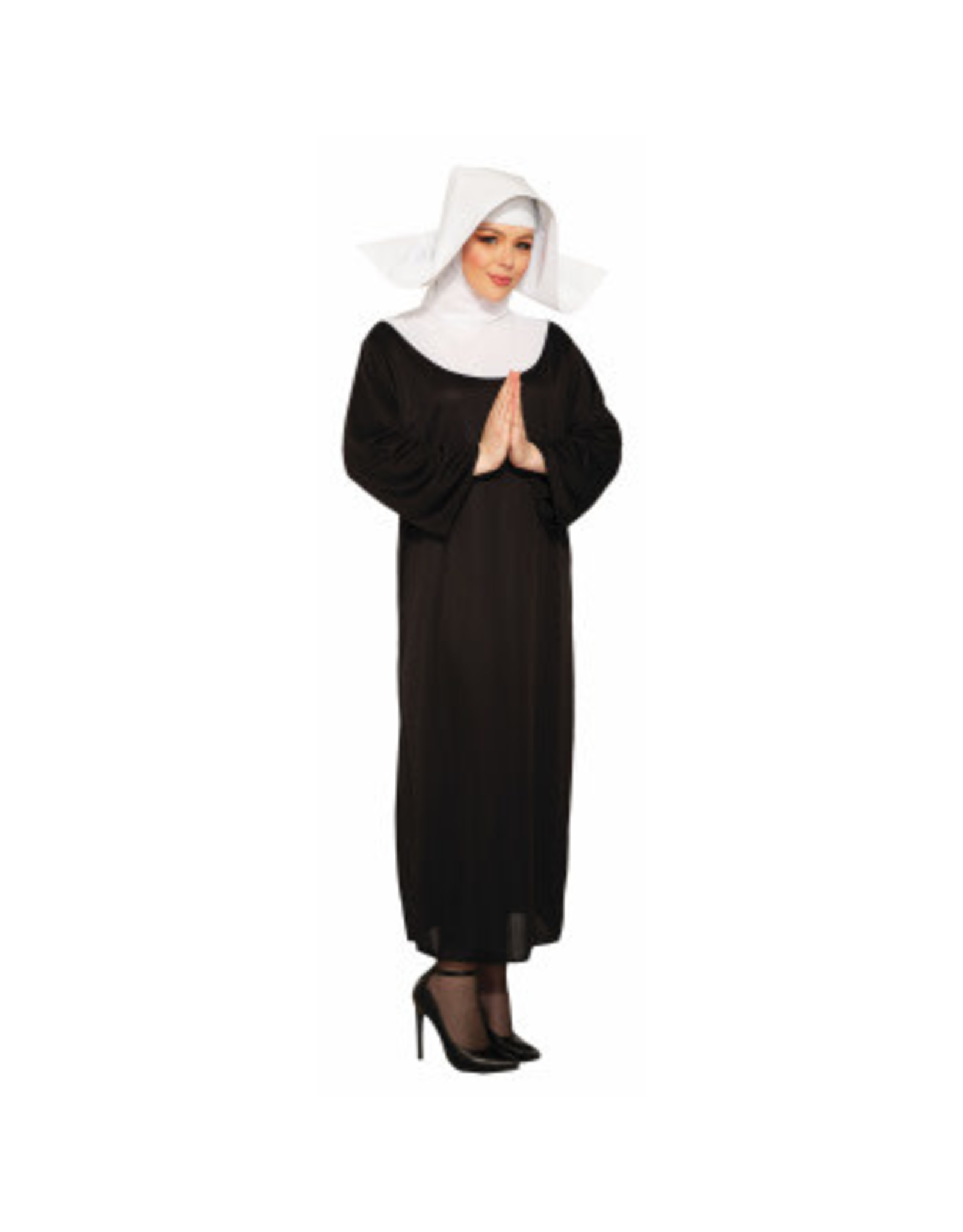 Forum Novelties Inc. Nun Better