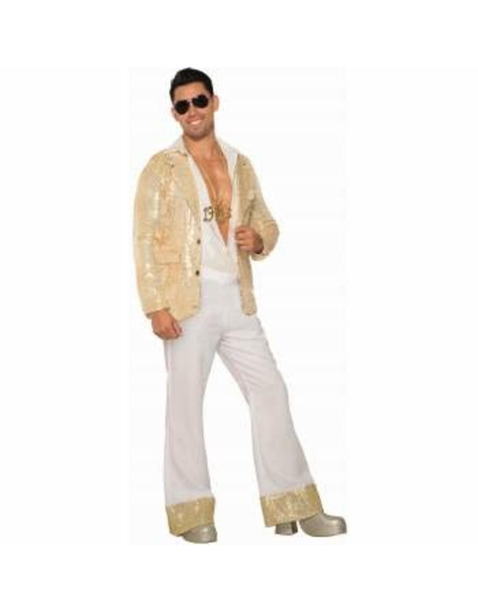 Forum Novelties Inc. Disco Pants