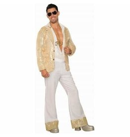 Forum Novelties Inc. Disco Pants