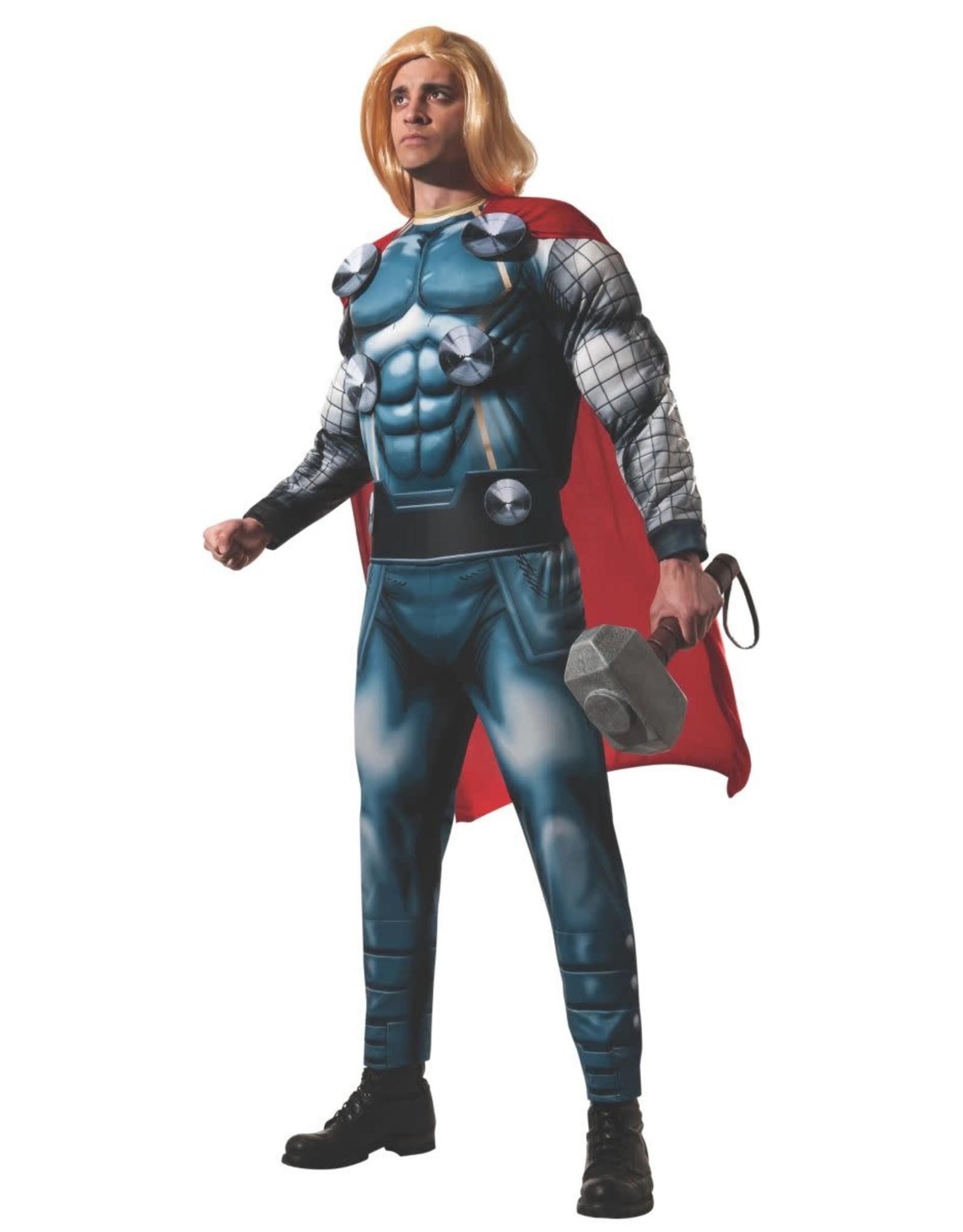 Rubies Costume Thor w/Muscle Chest
