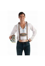 Forum Novelties Inc. Oktoberfest Vest