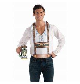 Forum Novelties Inc. Oktoberfest Vest