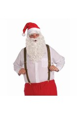 Forum Novelties Inc. Santa Suspenders