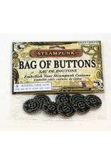 Forum Novelties Inc. Steampunk Buttons