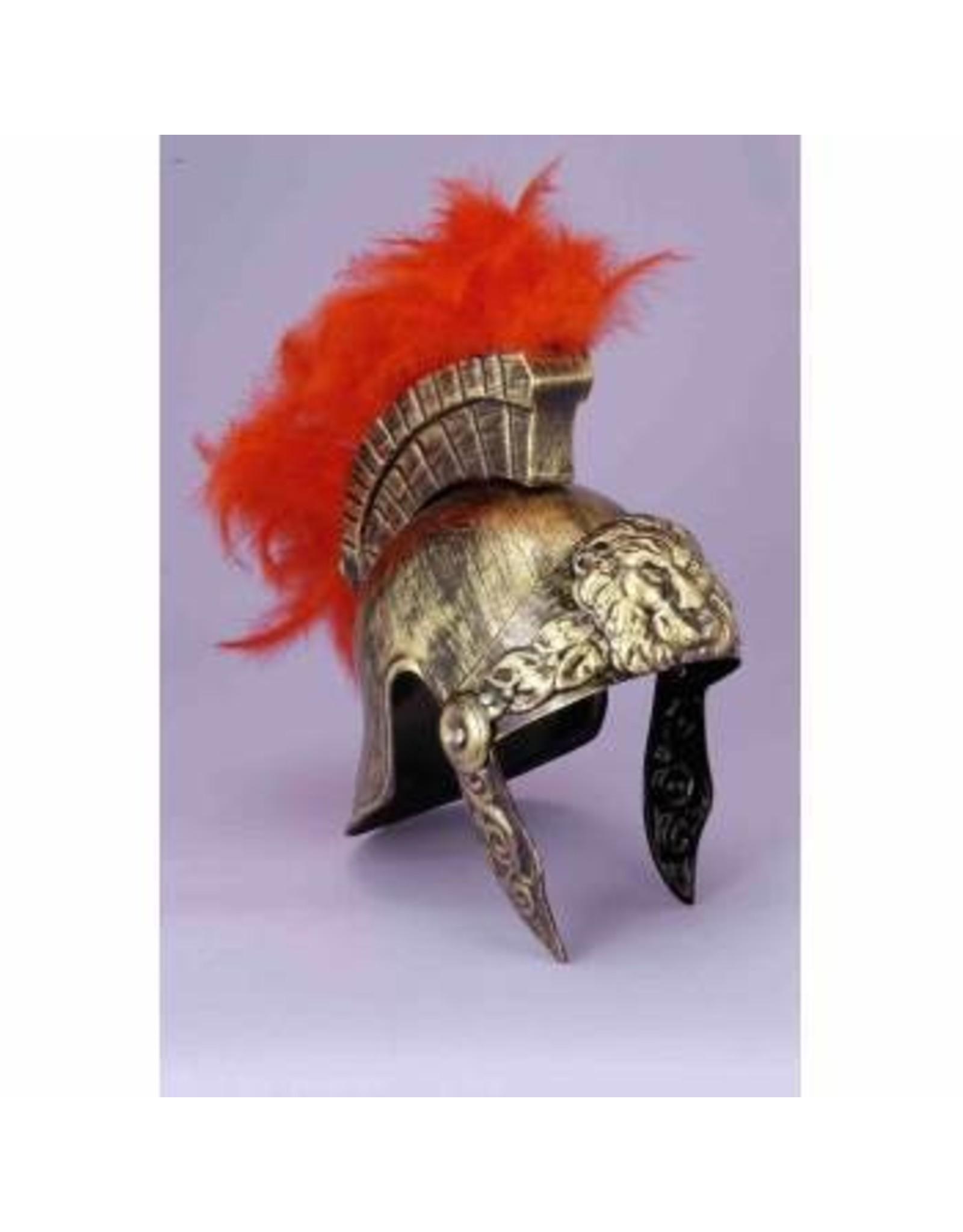 Forum Novelties Inc. Roman Helmet with Lion