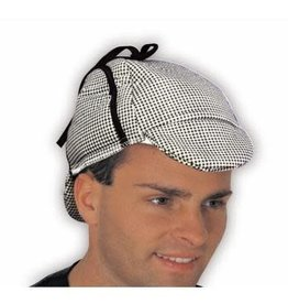 Forum Novelties Inc. Sherlock Hat