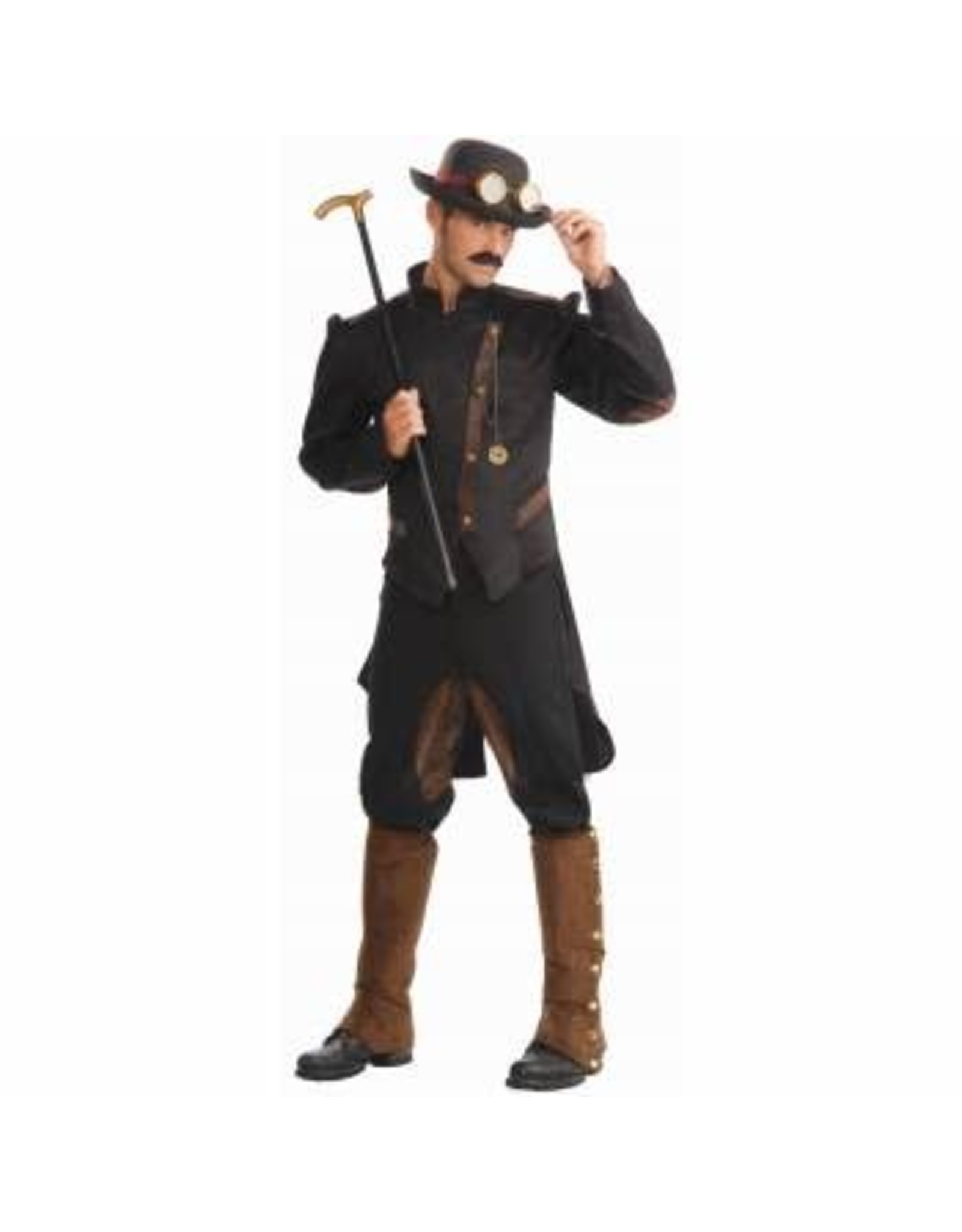 Forum Novelties Inc. Steampunk Gentleman