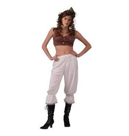 Forum Novelties Inc. Steampunk Pantaloons