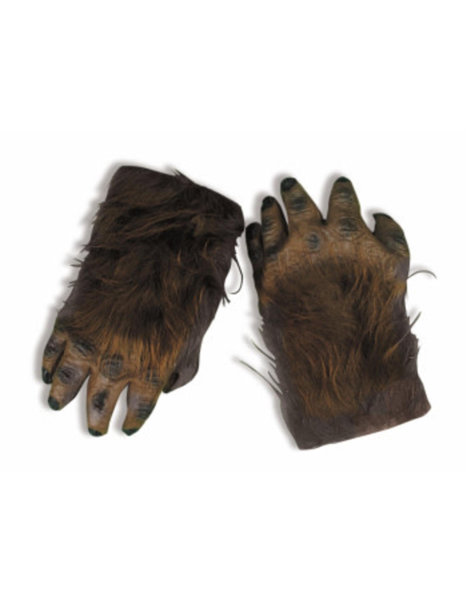 Forum Novelties Inc. Hairy Hands